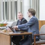 Juupajoen kunnanvaltuusto käsittelee puheenjohtajan eropyynnön – luottamuspulan taustalla useita syitä