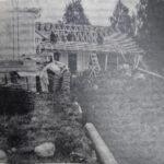 50 vuotta sitten: Uiherlan kansakoulua ja lämmitysjärjestelmää uudistetaan