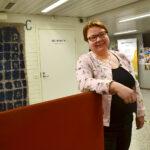 """""""Ei minusta siihen olisi, että pyörittelisin työssäni vain exceleitä omassa työhuoneessani"""" – Kirsi Onnela rakentaa yhteistyön polkuja nyt Tredun Oriveden ja Virtain toimipisteiden koulutuspäällikkönä"""