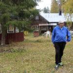 Setälä on ollut Juupajoen Eläkkeensaajien kesäpaikka jo vuosikausia – yhdistys toivoo, että se saa jatkaa paikan vuokralaisena myös jatkossa