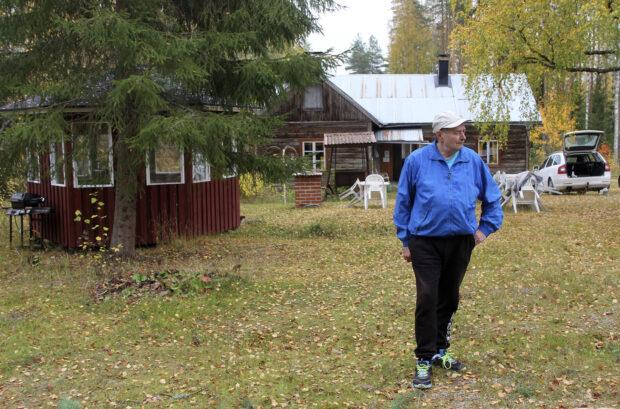 Pekka Kivimäki, Juupajoen Eläkkeensaajat