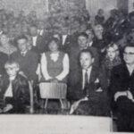 """50 vuotta sitten: """"Yrittäjä ei ole ehtymätön lypsylehmä"""" – Oriveden yrittäjäjuhlassa 400 henkeä"""