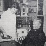 50 vuotta sitten: Kotiruoka ja keskikalja valttina Eräjärven Korona-baarissa