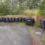 Biokaasuautojen käyttö laajenee jätekuljetuksissa sitä mukaa, kun tankkauspisteitä tulee lisää