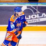 Kasper Simontaival pelasi Fortunassa sarjaotteluita jo 3-vuotiaana – lahjakkuus ja tunnollinen harjoittelu ovat pohjustaneet tietä kohti NHL-kenttiä