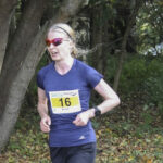 Kirsti Laurila sijoittui ensimmäisellä SM-maratonillaan kuudenneksi