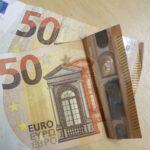 Asiakas maksoi ostoksensa Oriveden Alkossa värjääntyneellä setelillä, poliisi tutkii maksuvälineen aitoutta