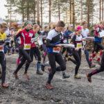 Merja Rantanen nappasi SM-kullan Jämsään – Jussi Suna vei miesten mestaruuden vaikka meno hyytyi lopussa lähes kävelyksi