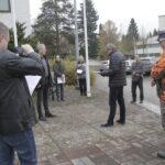 Tuulivoimaa vastustava kuntalaisaloite keräsi 664 allekirjoittajaa – kaupungin pitää käsitellä se puolen vuoden kuluessa