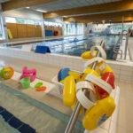 Koronarajoitusten jatkuminen on huomioitu Orivedellä – uimahallin ja liikuntahallin kortteihin myönnetään hyvitystä