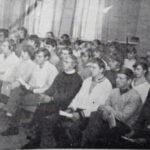 50 vuotta sitten: Kutsunnat