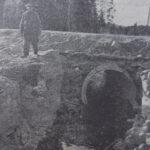 50 vuotta sitten: Vihtori Pyhälä, siitamalainen siltojen rakentaja