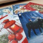 Nyt saa ilahduttaa ikääntyneitä – Orivesi on mukana kampanjassa, jossa lähetetään joulupostia ikäihmisille