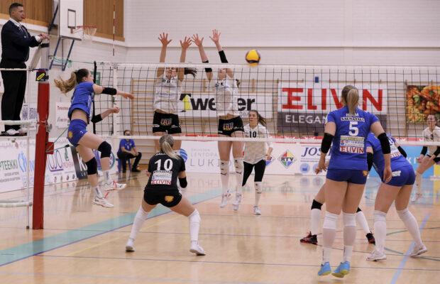OrPo ja Puijo Volley