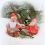Korona sai Mörri Seppälän kirjoittamaan tilausrunon – Sanan Mahti tuo oman panoksensa joulun odotukseen