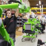 Yksi Avant Tecnon omistajista toi yli miljoonan euron pääomatulot Juupajoelle