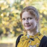 Jaana Ala-Lahti toimi vuonna 2019 Jurvan Sanomien päätoimittajana vajaan 5 000 euron kuukausipalkalla