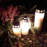 OS kysely: Pyhäinpäivä meni monilla perinteisesti haudoilla käyden ja läheisiä muistellen – rauhoittuminen mainittiin useampaan kertaan