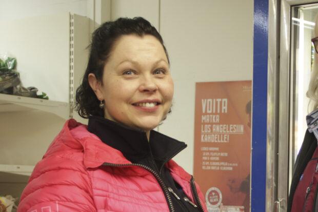 Sofia Siili-Malinen