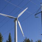 Maakunnan tuulivoima-alueet selvitetään – kymmenen tuulimyllyn raja-arvo noussee keskusteluun