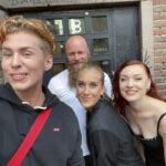 The Voice of Finland -tähdet konsertoivat Orivedellä– villasukkakonserttia voi seurata myös kotisohvalta
