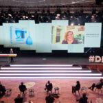 Kuukautiskuppi palkittiin Saksassa kestävän kehityksen huipputuotteena muotoilustaan – Heli Kurjanen osallistui palkintojenjakoon virtuaalisesti Juupajoelta