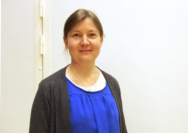 Kirsi Mäkinen