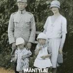 """""""Voikaa siis hyvin sielä, kyllä minä aina täälä pärjään"""" – itsenäisyyspäivänä julkaistu teos Mäntylät kuudessa sodassa kertoo niin isän, pojan kuin Suomen tarinaa"""