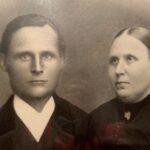 Hilkka Vanhatalo ryhtyi selvittämään, miksi Kalle Poukan hautapaikkaa ei tiedetty – samalla kävi ilmi, että pahimpana nälkävuotena Längelmäellä kuoli 454 henkilöä