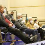 Paljon puhetta, vain vähän muutoksia – Oriveden kaupunginvaltuusto ei äänestänyt kertaakaan talousarviota käsitellessään