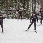 Latupohjat on saatu kohtalaiseen kuntoon – hiihtokoulut alkavat loppiaisen jälkeen