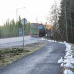 Juupajoen kevyen liikenteen väylä on valtiovarainvaliokunnan lisärahoituskohde