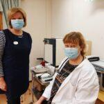 Lääkärin vastaanotto Eräjärvelle pitkän tauon jälkeen – Lääkäriasema lähti paikkaamaan palveluaukkoa