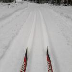 Hiihtokausi on alkanut myös Juupajoella – muun muassa Korkeakosken koulukeskuksen ja Lylyn ladut ovat hiihtokunnossa