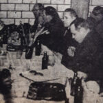 50 vuotta sitten: Toinen kunnallinen vuokratalo noussut harjaan Orivedellä