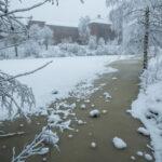 Jäälle ei vielä turvallista mennä – perjantaina ainakin kaksi jäihin vajonnutta Pirkanmaalla