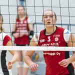 Oona Viljanen on yksi Valio Akatemian urheilustipendien saajista