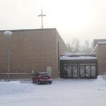 Seurakuntakeskuksen remontti vaati lisää rahaa – suuren summan myöntäminen oli kirkkovaltuustossa pysähdyksen paikka