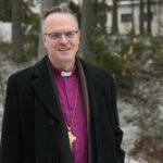 Lähellä ihmistä, kuten paikallislehtikin – arkkipiispa Tapio Luoma haluaa, että seurakunnat ovat lähellä ihmisiä ja heidän arkeaan