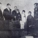 50 vuotta sitten: Fortunan nappulat sai lahjoituksia