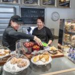 Cafe58:n yrittäjä vaihtuu, palvelut jatkuvat entisellään