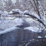 Lumikertymien vuoksi Pirkanmaalla varaudutaan kevättulviin – vedenkorkeuden alentamisella säännösteltyihin järviin tehdään tilaa sulamisvesille
