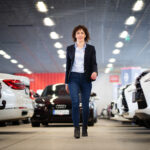 Autokauppaan on syntynyt aivan uusi ammattikunta: chat-myyjä