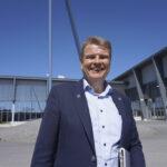 """Tampereen kauppakamarin toimitusjohtaja Antti Eskelinen: """"Teollisuudella on kova veto päällä"""""""