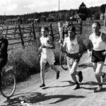 Lapin Martilta terveisiä! – 90 vuotta täyttävä urheilijamies juoksi aikoinaan paljain jaloin maastojuoksun suomenmestariksi