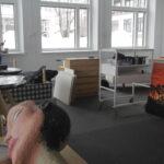 Uuttakin käyttöä Kampuksen tiloihin suunnitteilla koko ajan – residenssihuoneita ja vakituinen näyttelytila tulossa