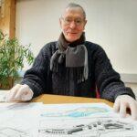 Hiedan satama-alueelle 500 uutta asukasta – Willfried Genth hahmotteli suunnitelmansa keskustelunavaukseksi