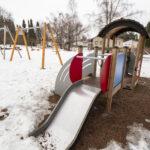 Leikkipuistoja halutaan kehittää järjestelmällisesti ja käyttäjiä kuunnellen – verkostoakin pitänee miettiä