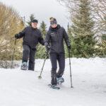 Perinteikäs retkeilijän liikuntaväline antaa liikkumisen vapautta – ja kunto kasvaa