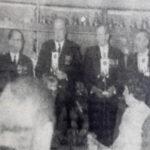 50 vuotta sitten: Oriveden Reserviupseerikerho 30-vuotias